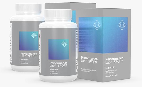 Performance Lab Maintain vegan creatine