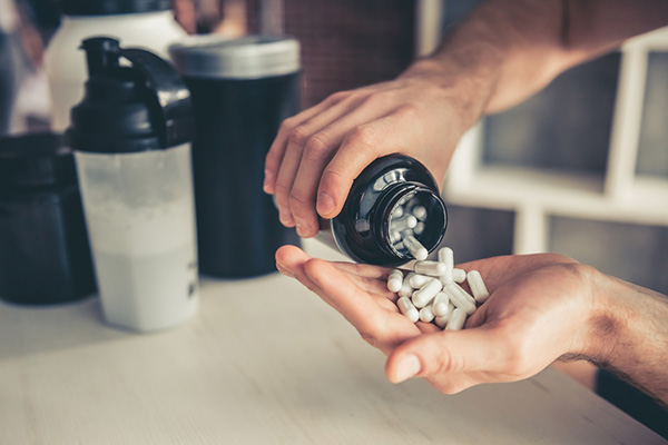 Taking fat burners and pre-workouts together