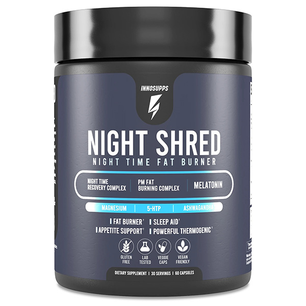 Night Shred review